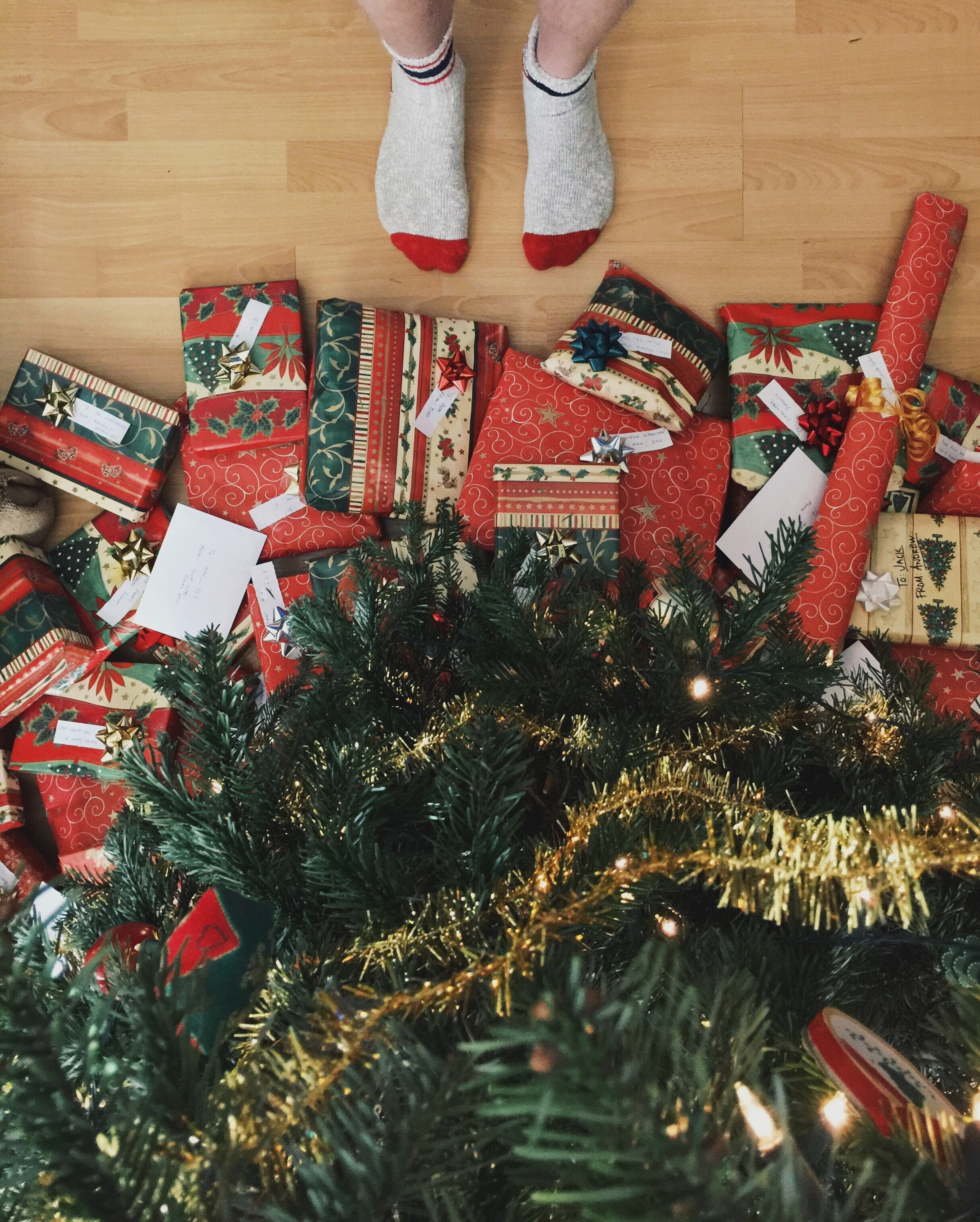 Budget friendly gifts
